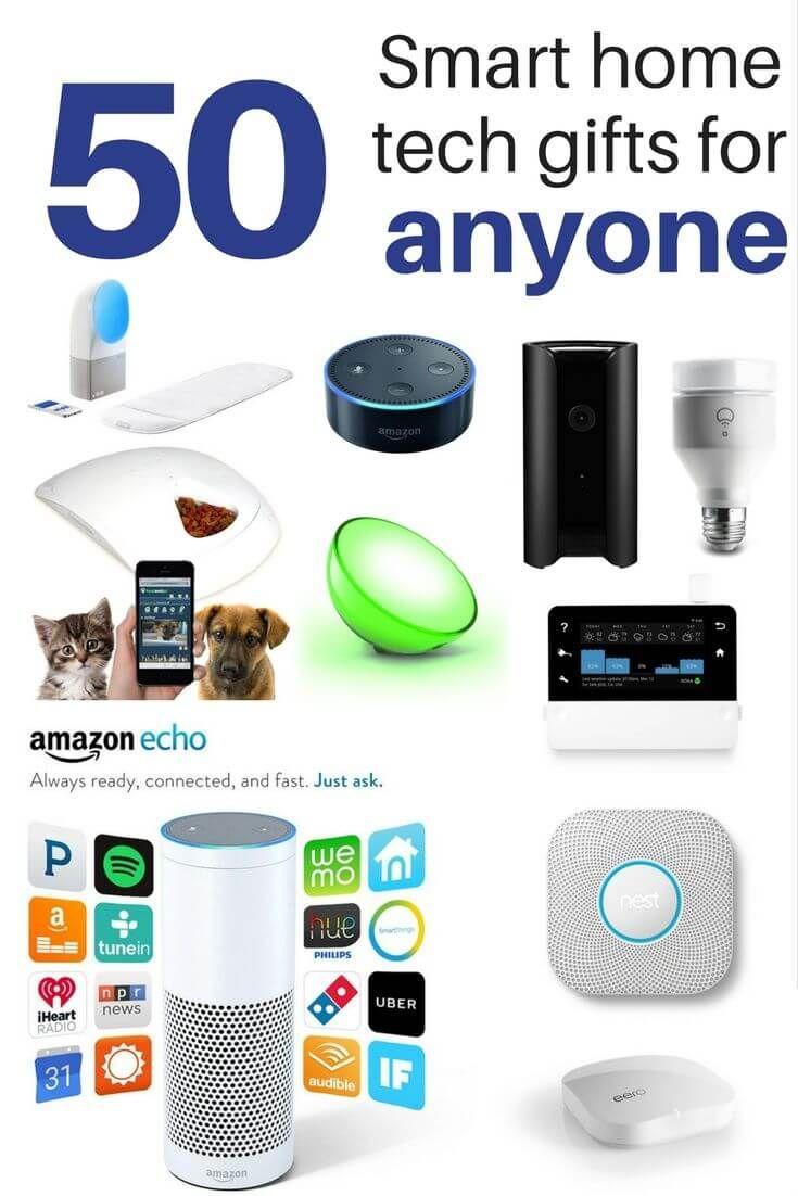Looking for a smart pet food dish? Plant monitor? Vacuum? Something else? There are…