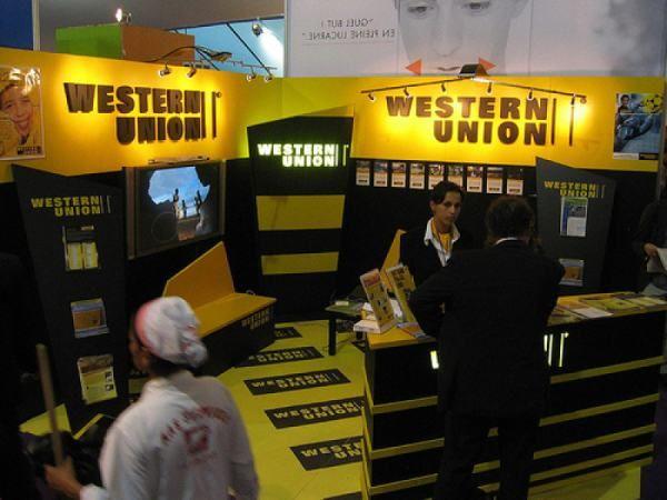 Western Union Anuncia Que Ampliara Sus Servicios En Cuba Western Union Union Organized Crime