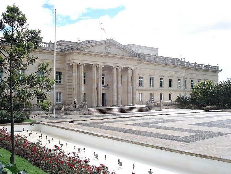 Image result for casa de narino bogota colombia