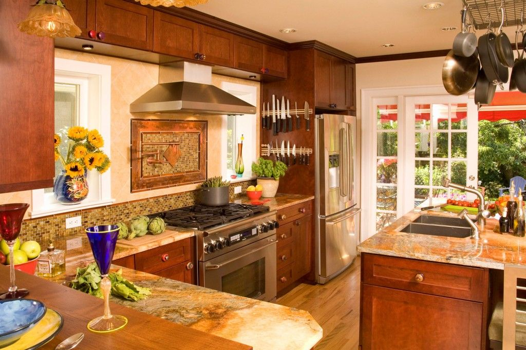 18 Local Kitchen And Bath Designs, As Seen In South Sound Magazine. Story By Good Looking