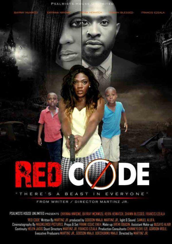 RED CODE4 dobox2