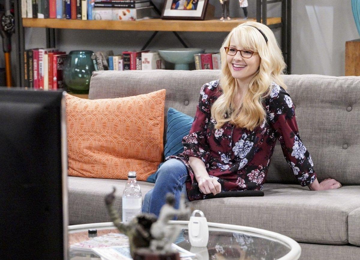 Melissa Rauch (The Big Bang Theory) | Favorite Actors/Actresses | Pinterest | The big bang