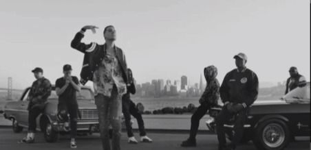 G-Eazy – Calm Down [Official Song Stems Acapella and Instrumental