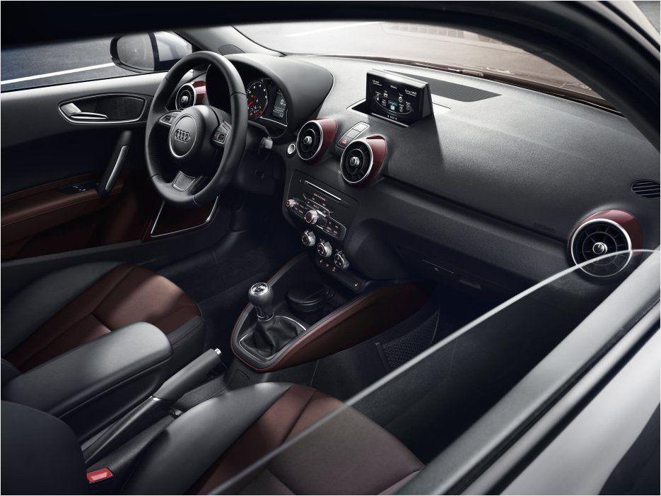 Audi A1 Audi Sports Car Audi Sport Audi