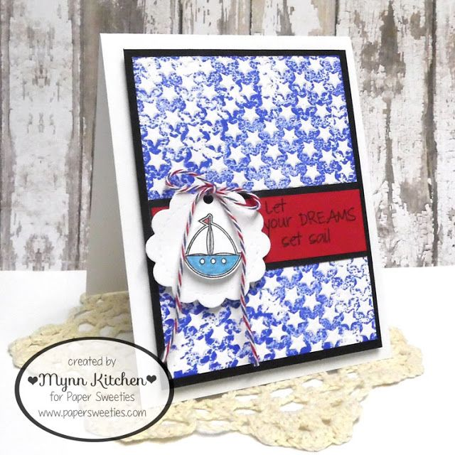 On A Stampage...: Paper Sweeties June Release Rewind!