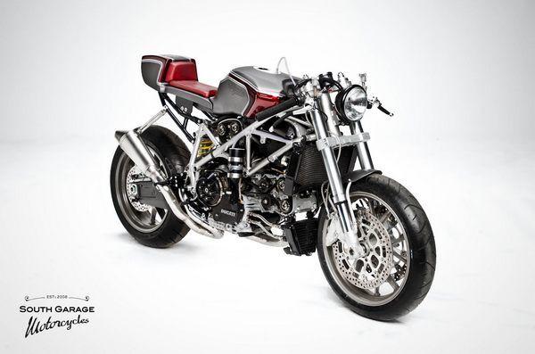 Ducati 749 Cafe Racer Ducati 749 Ducati Cafe Racer Cafe Racer