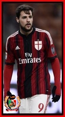 Pin Su A C Milan