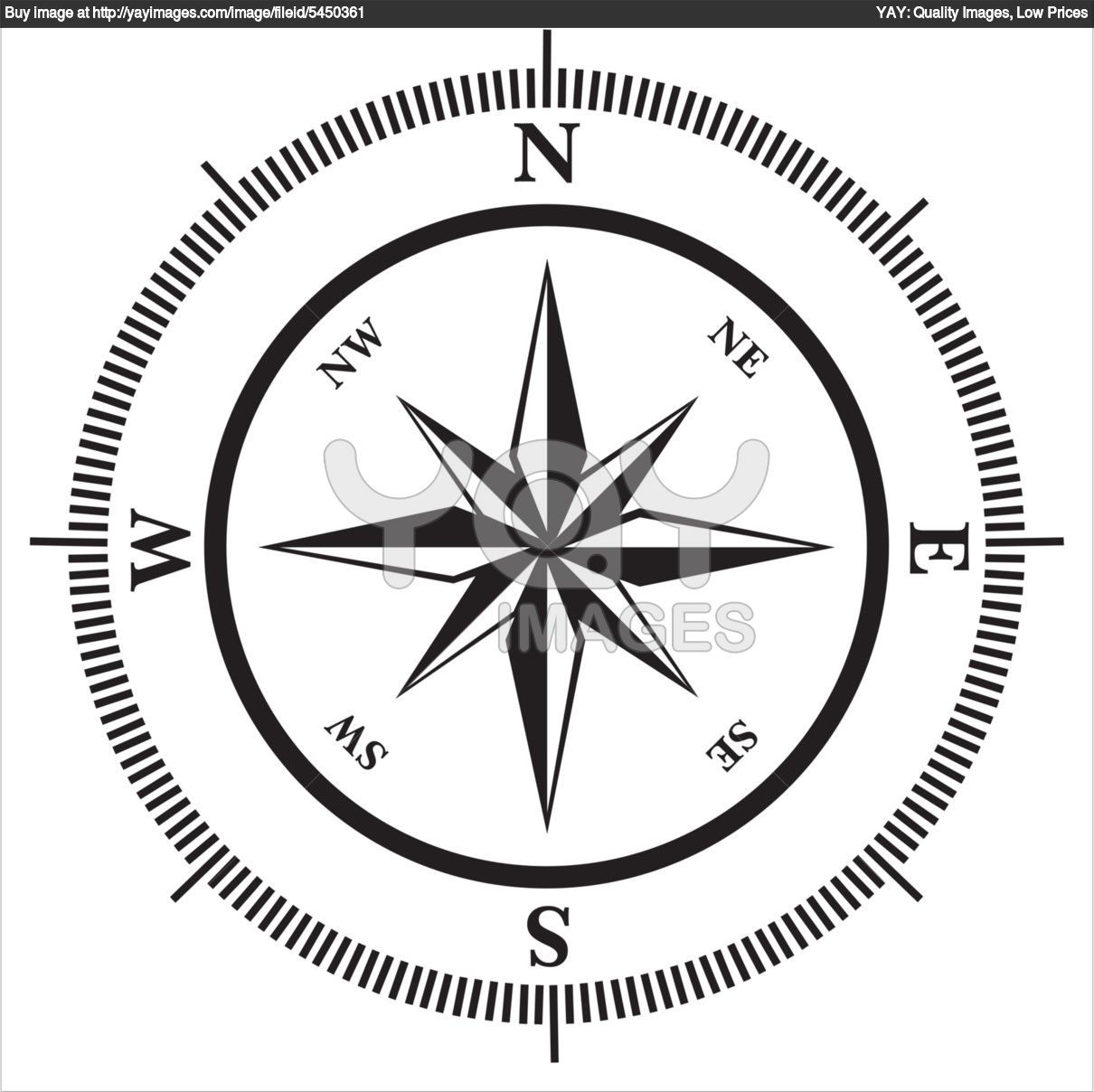 Compass rose wall hanging compass rose compass rose