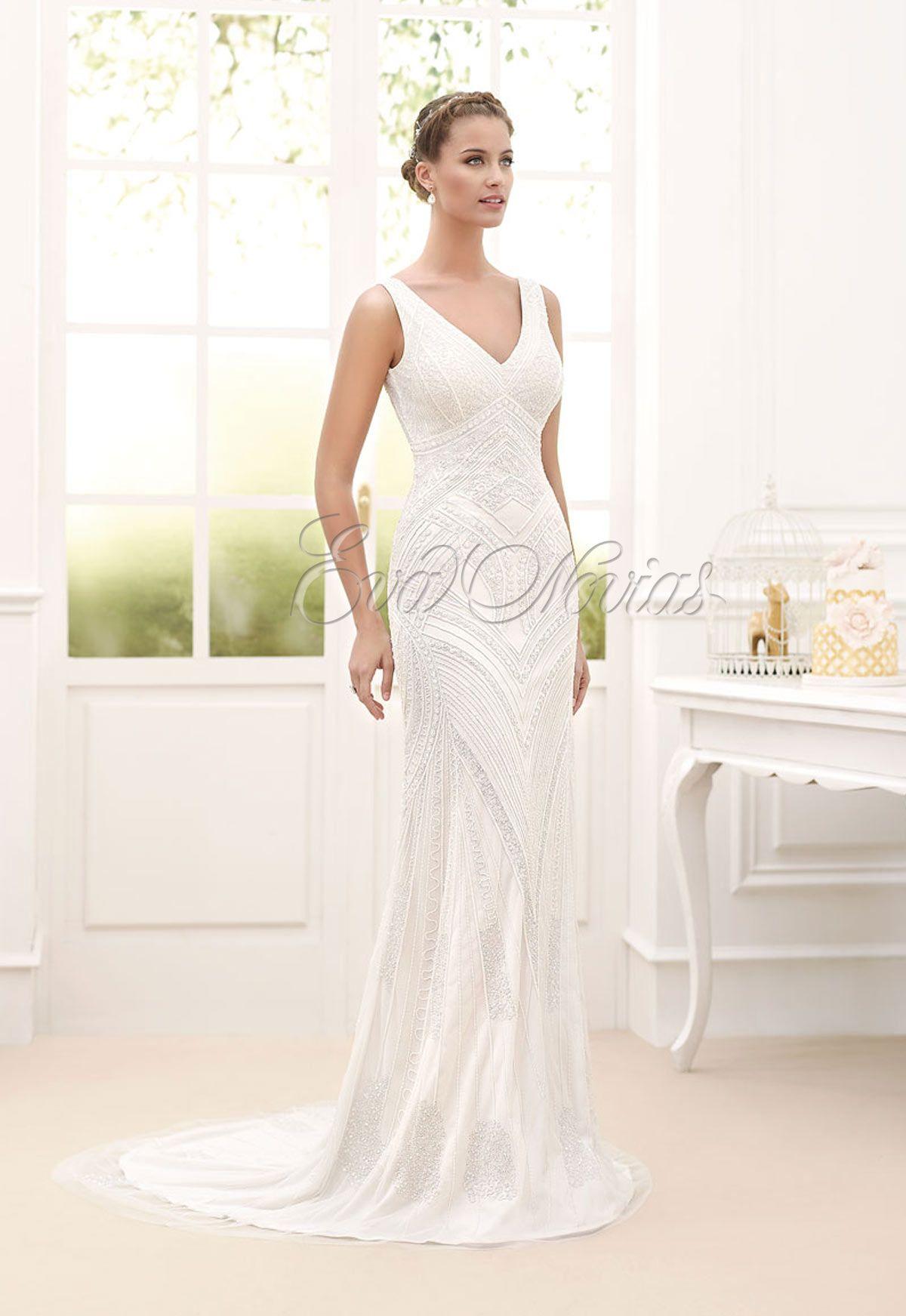 Vestidos de novia novia d'art