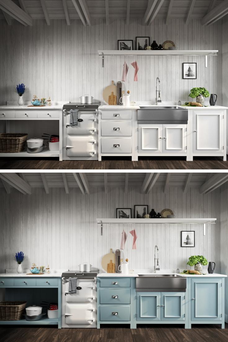 405 Single Bowl Stainless Steel Apron Sink Kitchen Interior Interior Design Kitchen Budget Kitchen Remodel