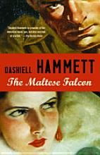 """Dashiell Hammett was an ace at writing """"hard-boiled"""" crime stories. I felt transported back in time while reading this, like I was in the movie. Yes, I'm a nerd."""