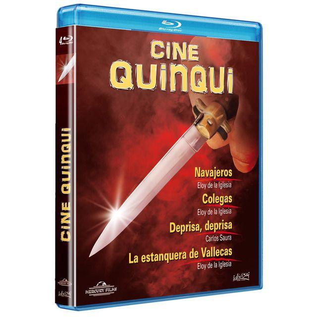 Pin En Quinqui