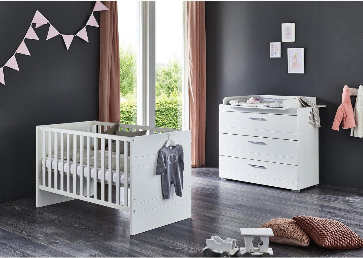 Babymobel Set Liene Furniture Home Decor Decor