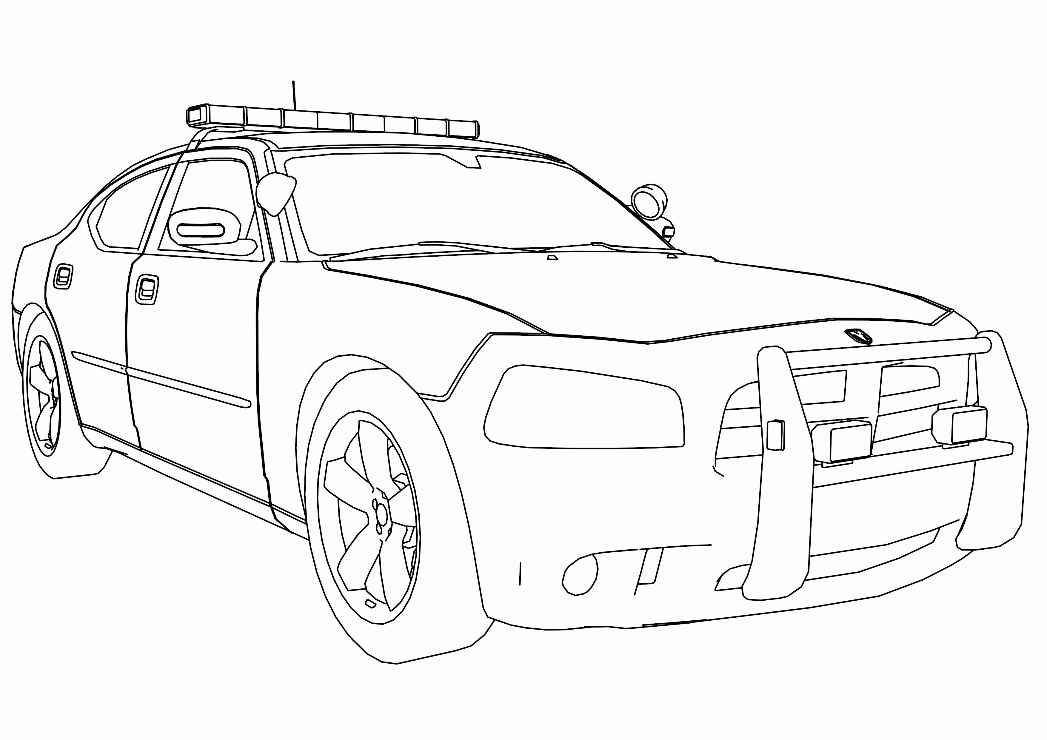 Coloring Pages Of Cars And Trucks Beau Dodge Ram Coloring Page