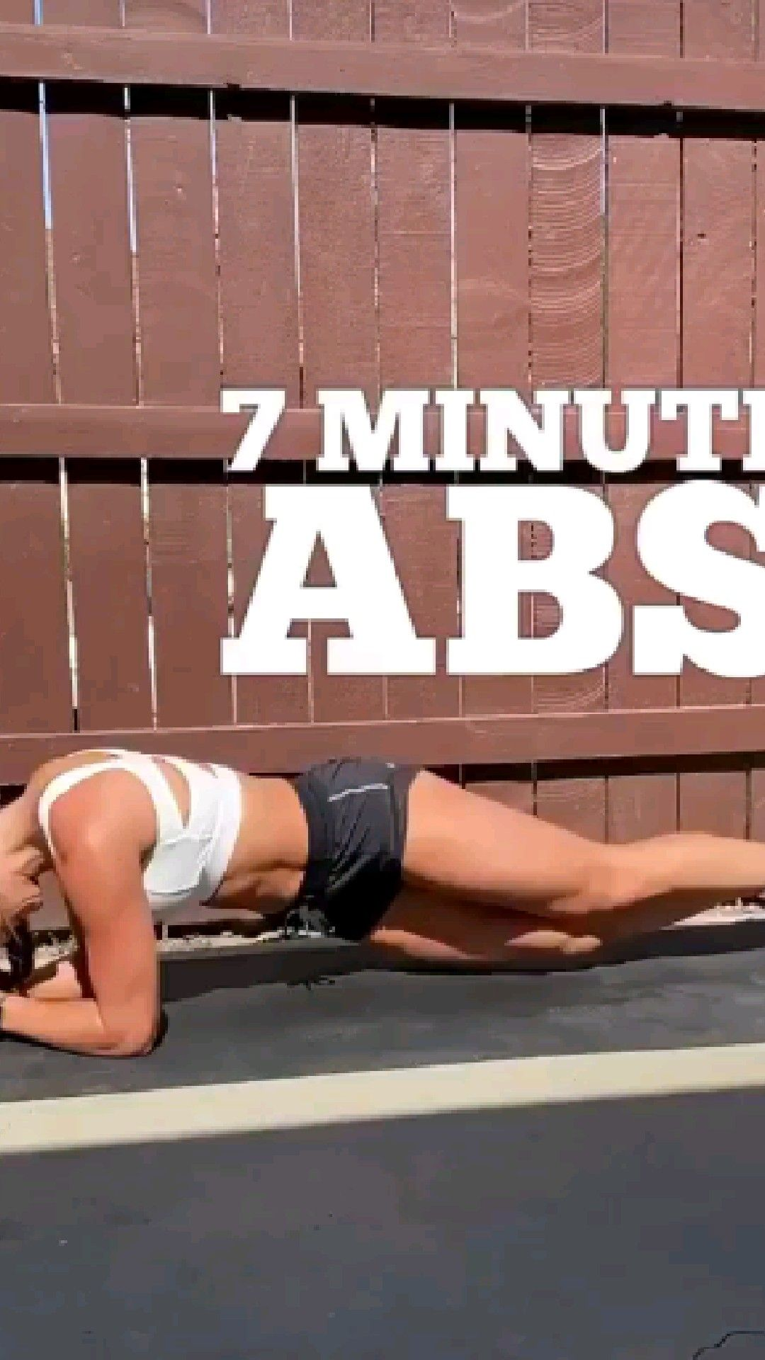 7 MINUTES ABS