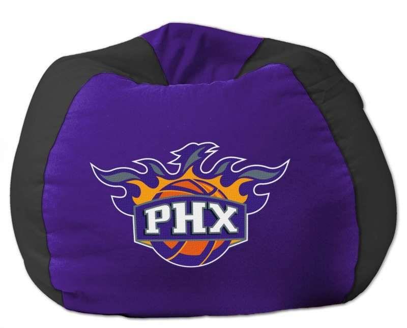 Phoenix Suns Nba Bean Bag Chair By Bedding Com Suns
