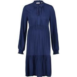 Esprit Maternity Kleid nachtblau / weiß EspritEsprit