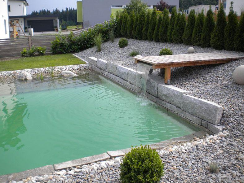 schwimmteich garten - google-suche | jardins et extérieurs de rêve, Hause und garten