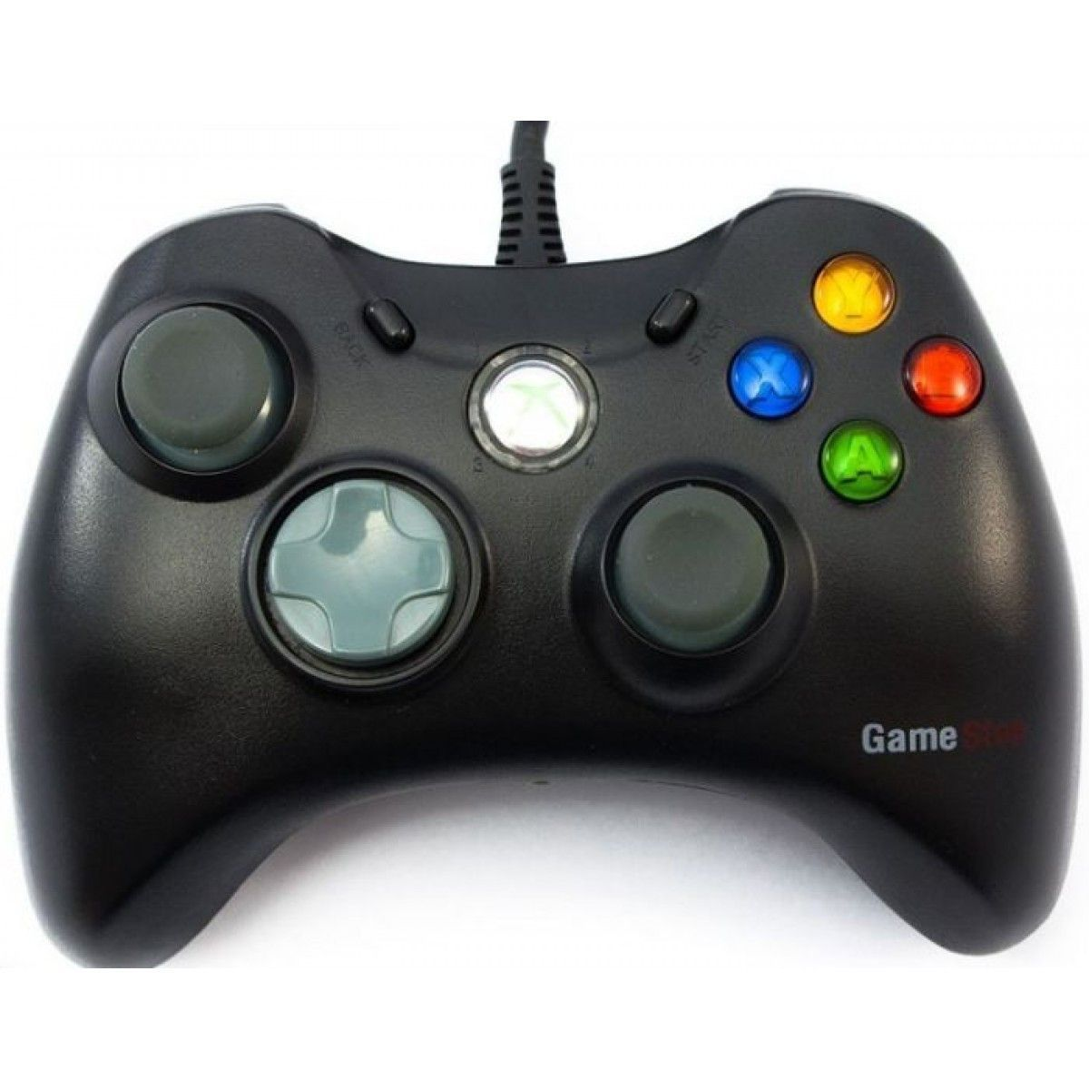 Xbox 360 Wired Controller 3rd Party | Pinterest | Xbox and Products