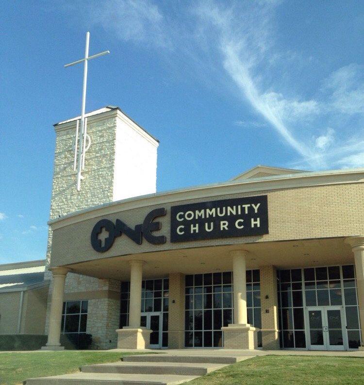 One community church plano texas