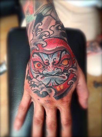 daruma tattoo my tattoo work pinterest daniel o 39 connell tattoos and tattoo. Black Bedroom Furniture Sets. Home Design Ideas