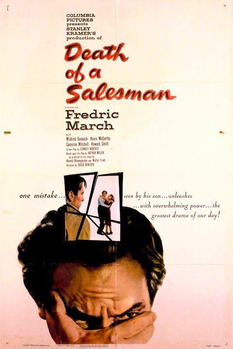 Death of a Salesman.(1951)