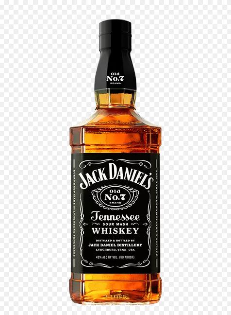 Jack Daniel S Old No 7 O Whisky Jack Daniel S Foi Feito 80 De Milho 12 Centeio E 8 Malte Atrave Marcas De Whisky Bebida Alcoolica Garrafa De Jack Daniels