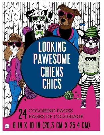 Horizon Adult Coloring Book 2 Pack