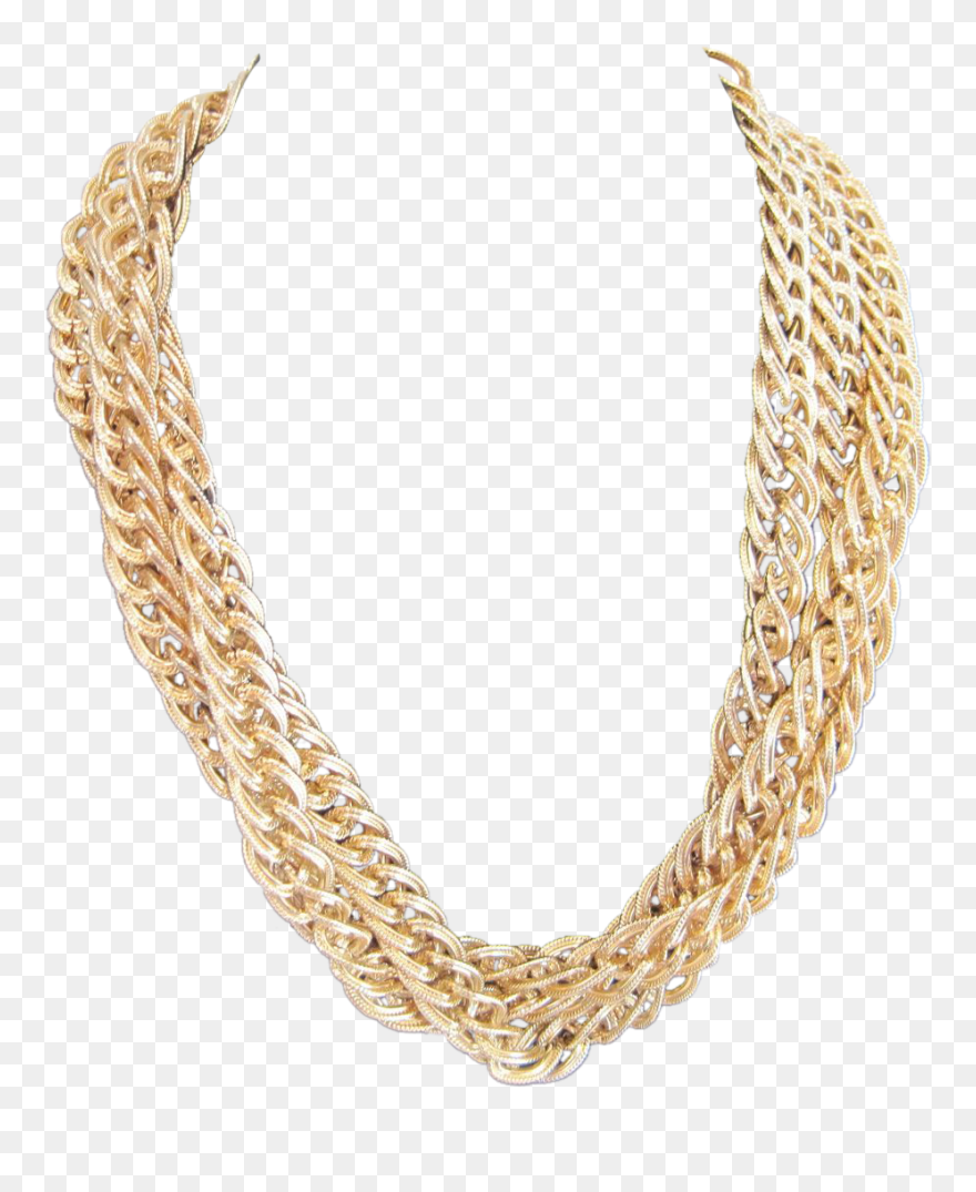 Gold Necklace Jewellery Chain Jewellery Chain Transparent Background Gold Chain Png Clipart Chains Jewelry Jewelry Gold Jewelry Necklace