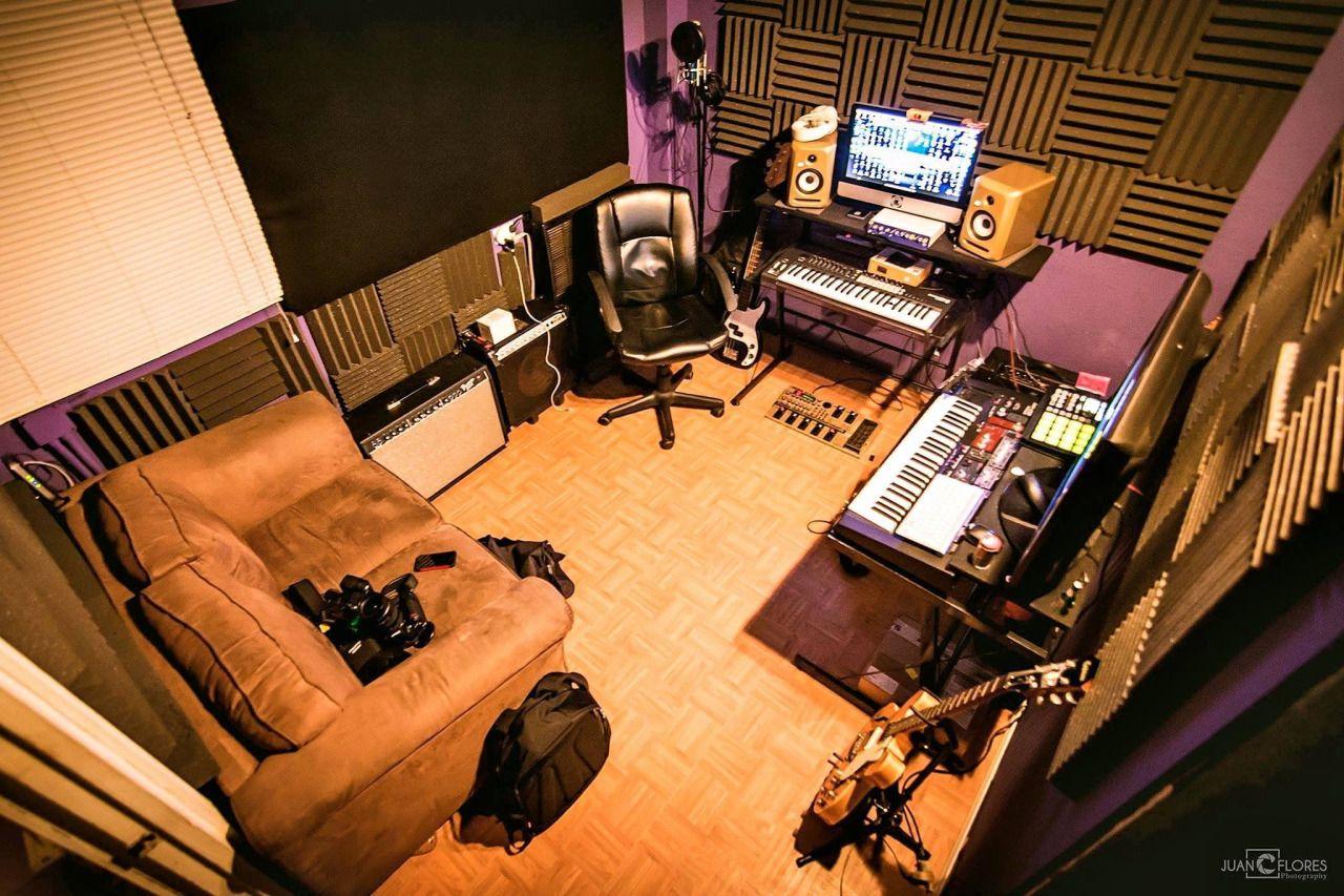 Home recording studio tumblr the image for Decoracion de estudios