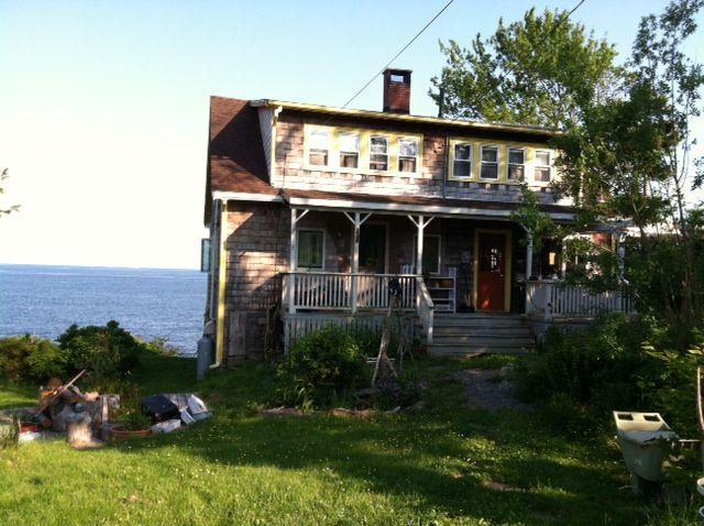 Long Island Maine. Long IslandCabinsPortland