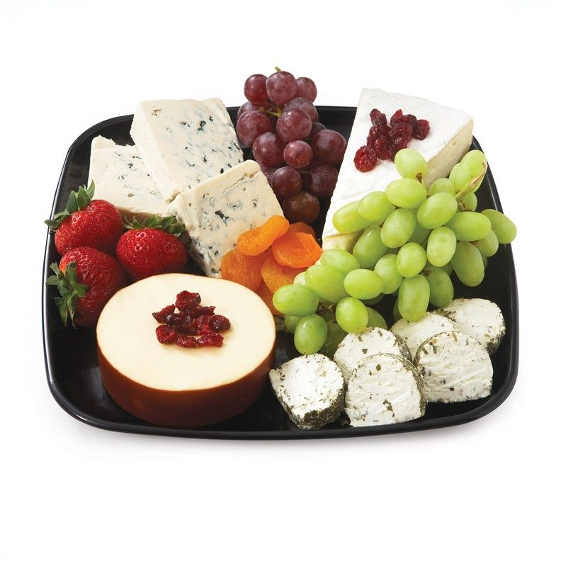 Simple party cheese platter | Home » Inidual Trays » Gourmet Cheese Plate  sc 1 st  Pinterest : gourmet cheese plate - pezcame.com