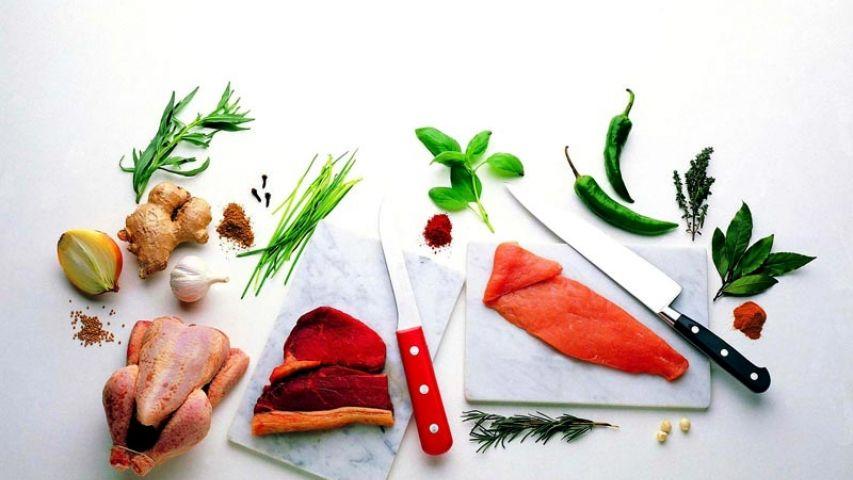 Menú para perder peso | Adelgazar | Sportlife.es