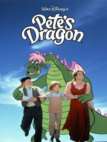 USA NEW Helen Reddy Shelley Winters Pete/'s Dragon Movie POSTER 11 x 17 A