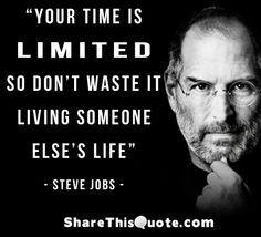 Steve Jobs Quotes On Life Fair Best Business Portraits  Google Search  Steve Jobs  Pinterest