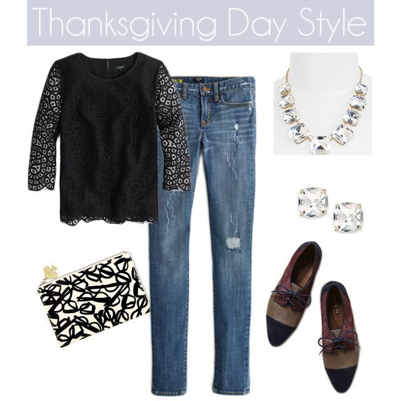 Love this outfit. Particularly the oxfords!