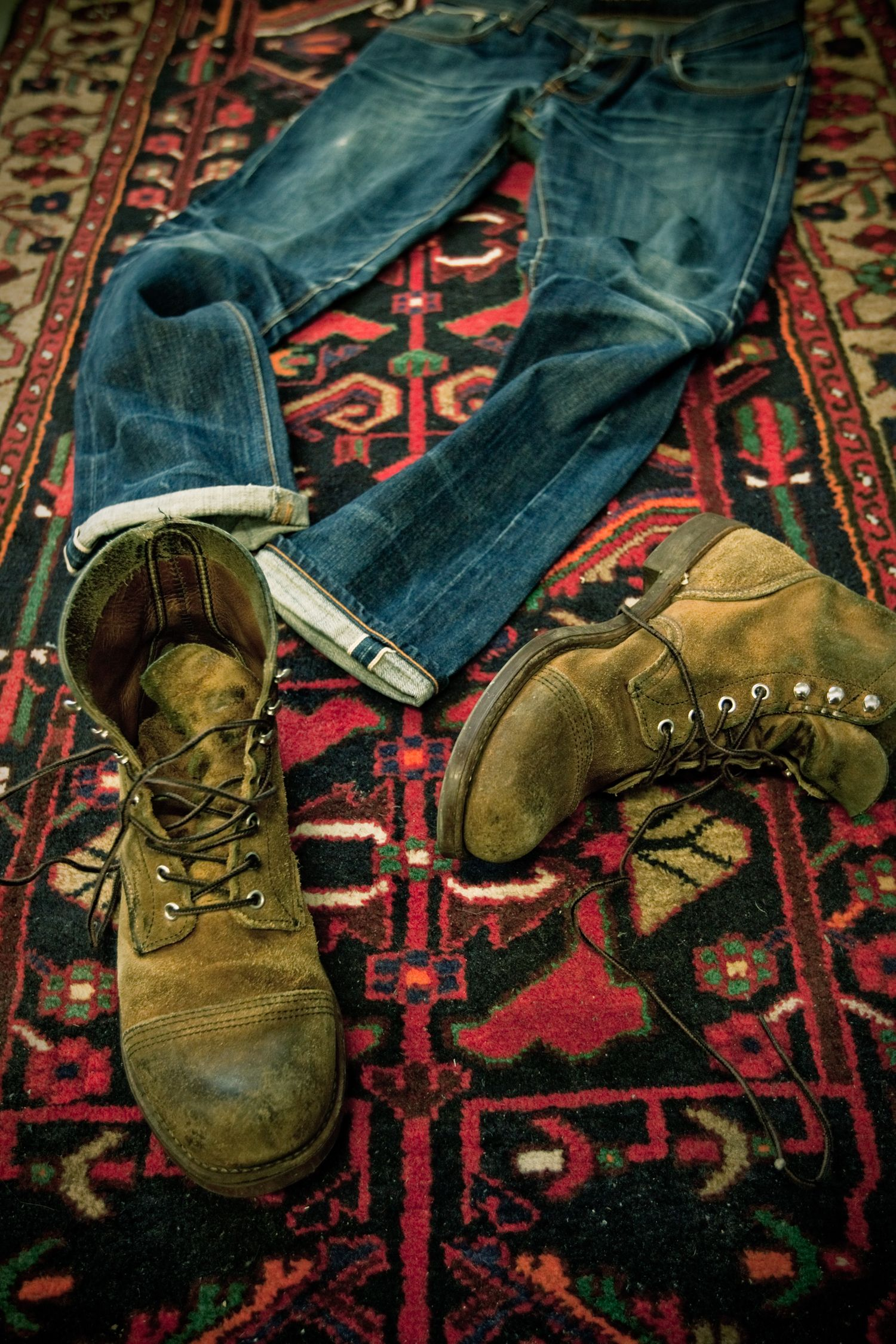 Archives Monday redwing berlin