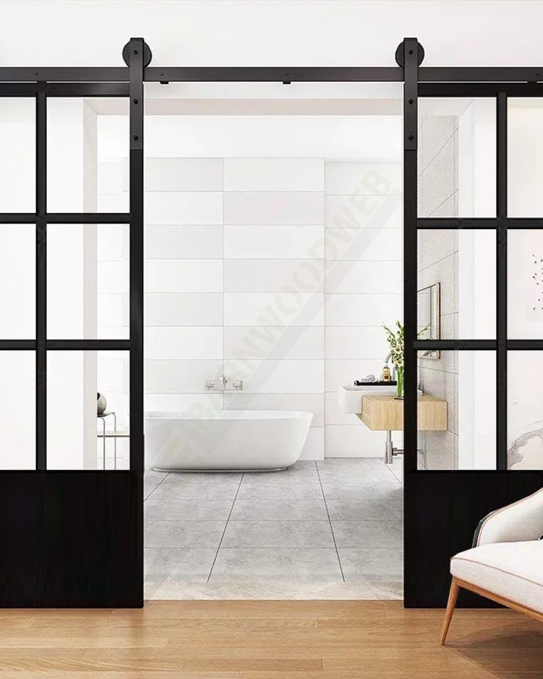 Loft doors made of steel and glass - Different models of steel sliding doors ... - Loft doors made of steel and glass – Different models of steel sliding doors Loft doors made of st - #deurmodellen #dieet #Doors #Glass #loft #Models #Sliding #Steel #venstermodellen