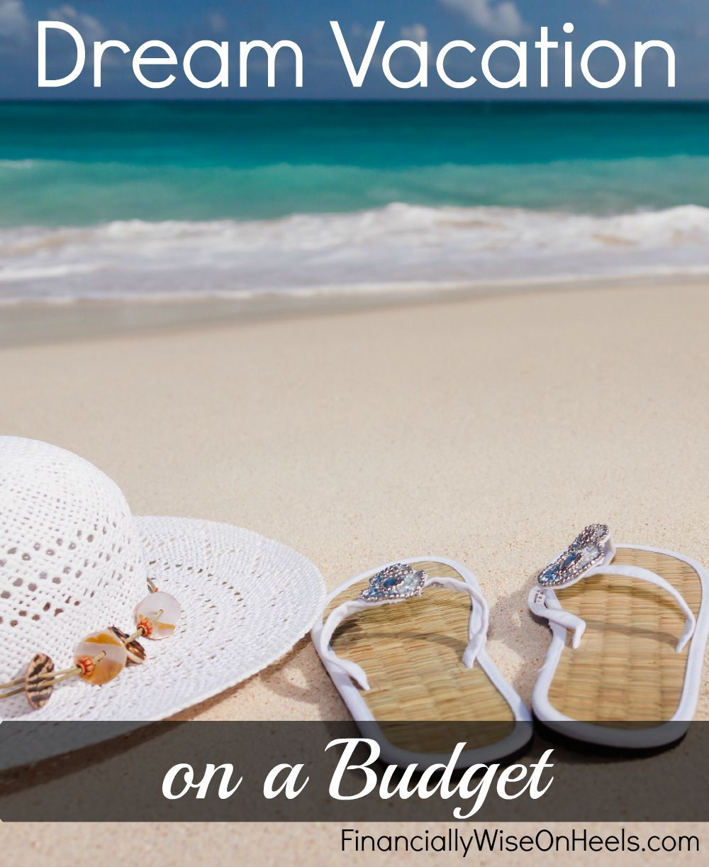 How Would You Feel If You Could Afford Your Dream Vacation