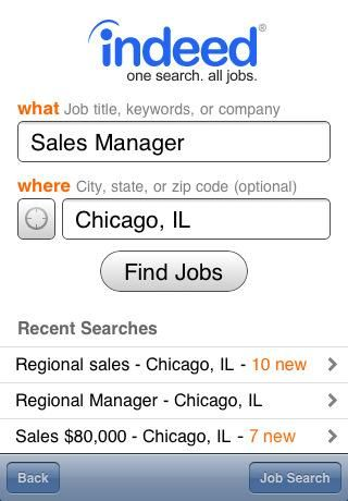 Job Search Apps for iPhone Pinterest Job search apps and - best job search apps