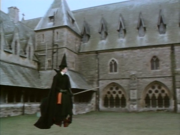 The Worst Witch 1986