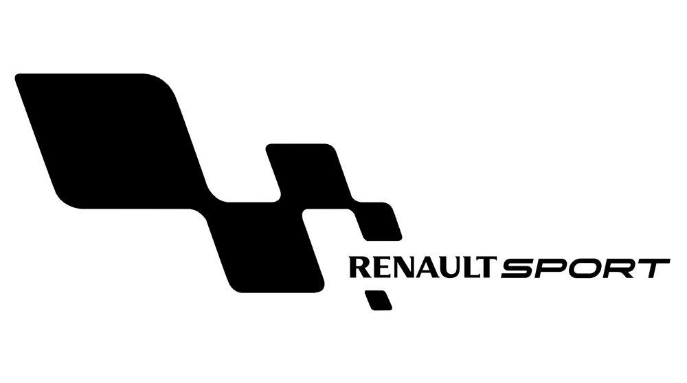 Logo Renault Sport Automotive Logo Design Automotive Logo Logos