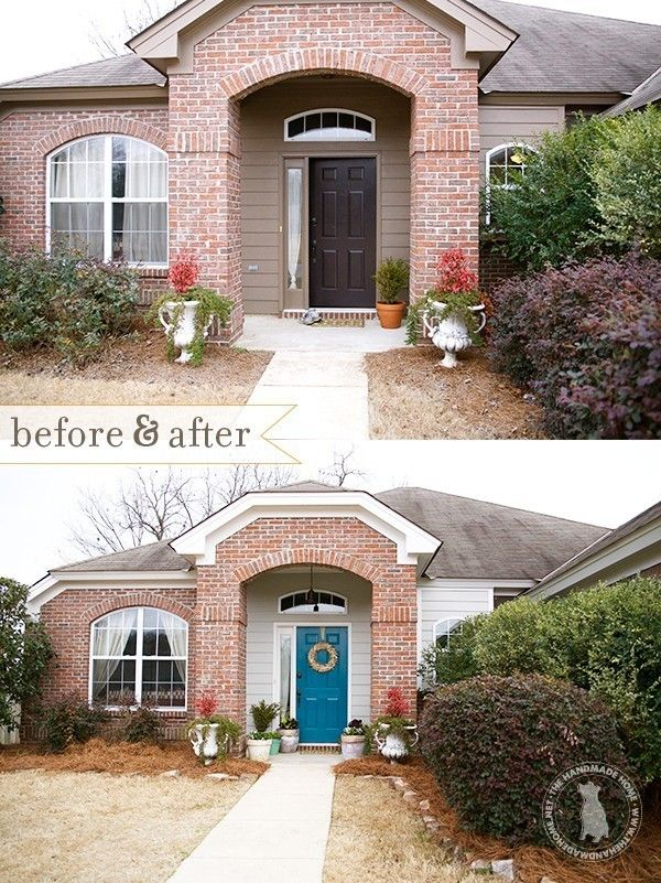 easy ways to add curb appeal selling your home pinterest curb