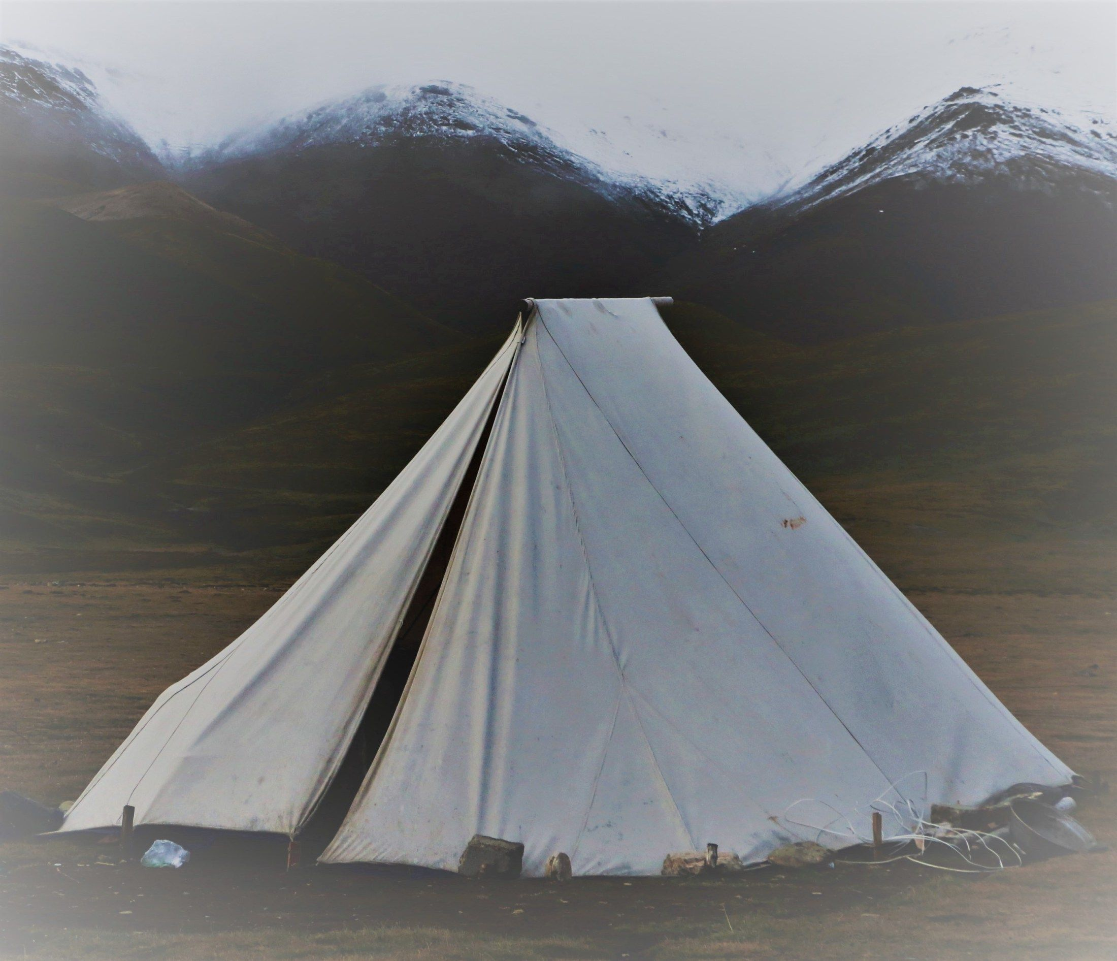 canvas tent material & canvas tent material   Best Camping Tents   Pinterest   Tent ...