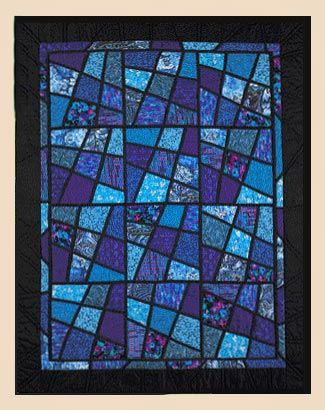 In 1995 a pattern for Magic Tiles was published and is still ... : tile quilt - Adamdwight.com