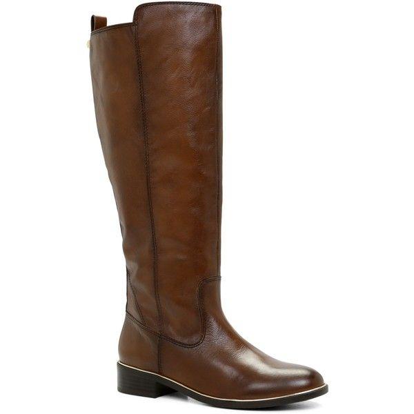 Womens Boots ALDO Cherrie Cognac
