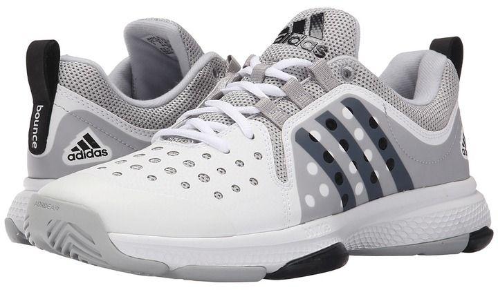 e3ffd0a093319 adidas Barricade Classic Bounce Men s Tennis Shoes