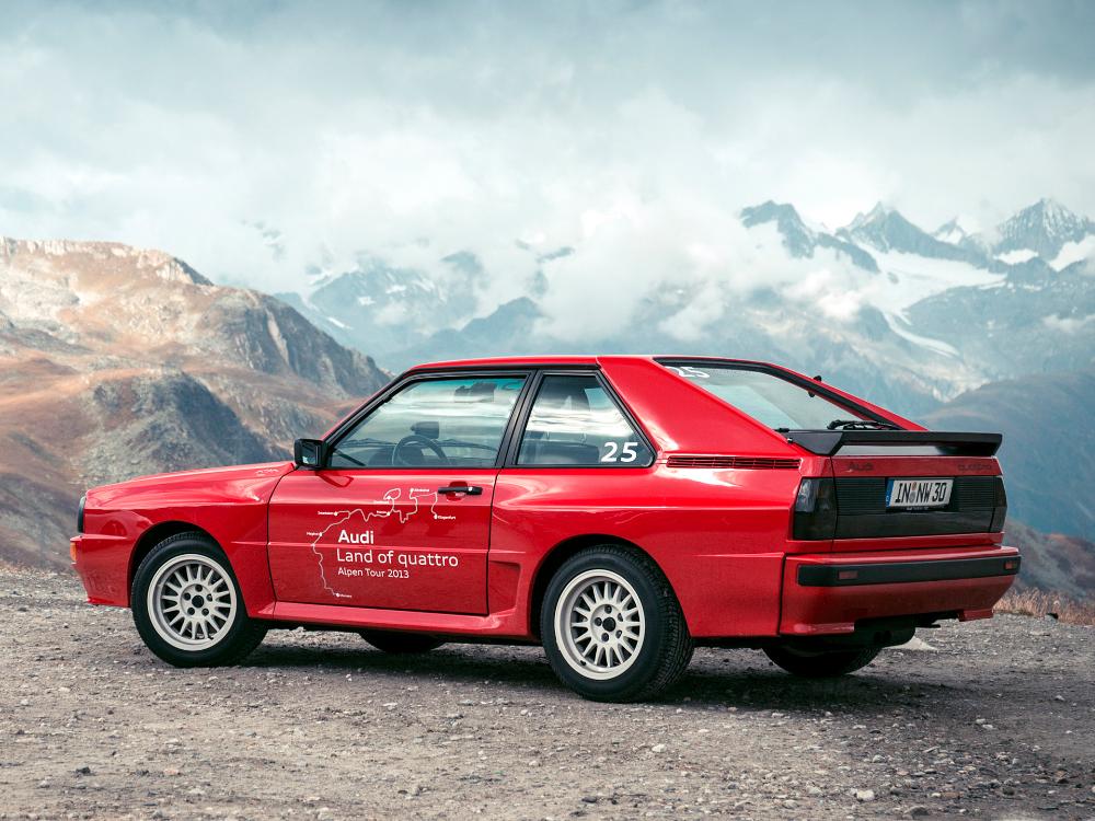 1984 Audi Sport Quattro Wallpapers Supercars Net In 2021 Audi Cars Audi Sport Vintage Audi