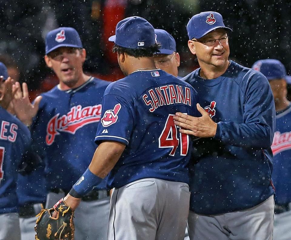 Indians thrive against Cy Young winners (With images) Cy