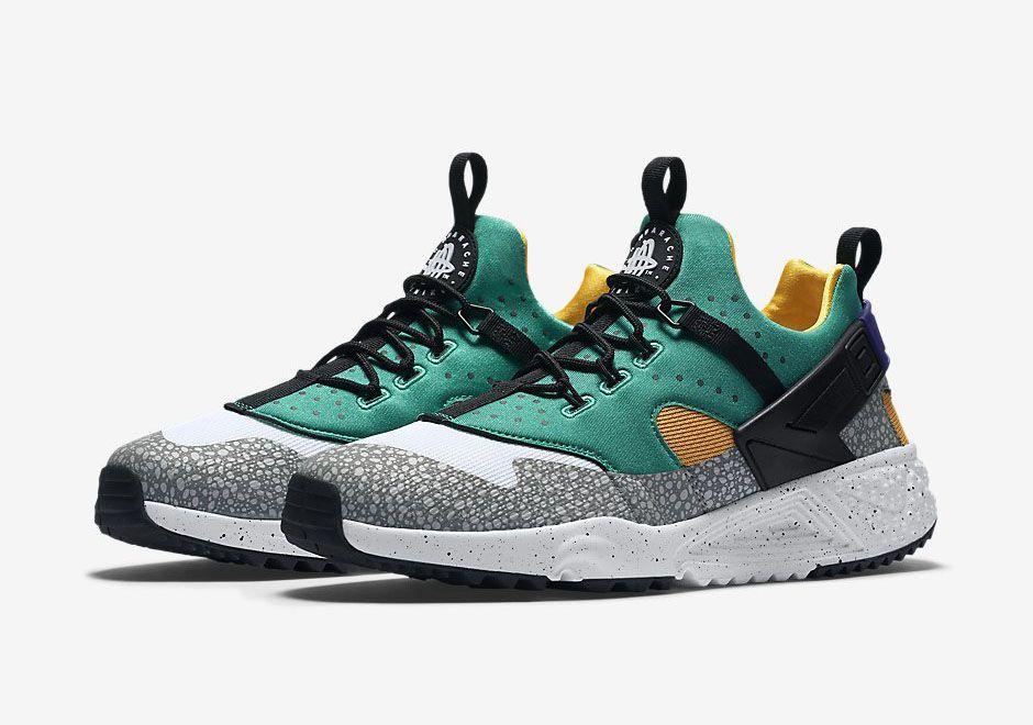 Nike Huarache Utility \